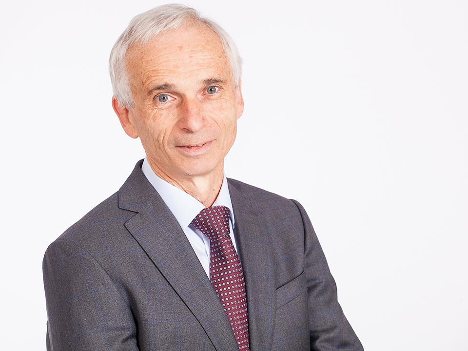 Helmut Anderer